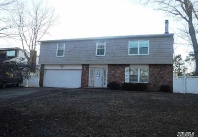 Suffolk County Single Family Home For Sale: 4 Lantern Way