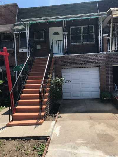 Brooklyn Multi Family Home For Sale: 104-10 K Ave