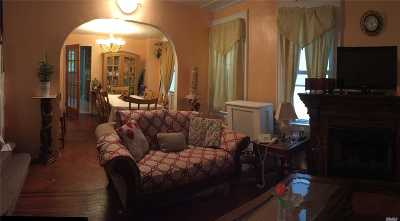 Rego Park Single Family Home For Sale: 63-38 Booth St
