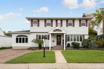 Nassau County Single Family Home For Sale: 125 Carol Rd