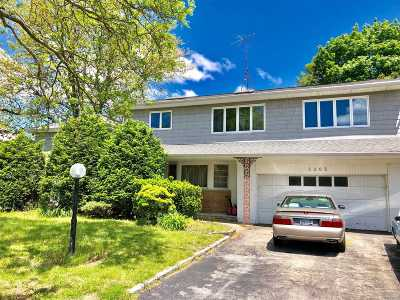 Nassau County Single Family Home For Sale: 3205 Judith Ln