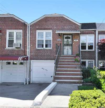 Queens County Multi Family Home For Sale: 8766 Little Neck Pky