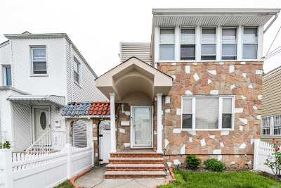 Queens County Single Family Home For Sale: 134-37 232nd St