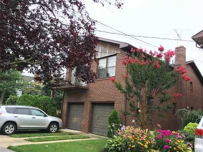 Bayside Single Family Home For Sale: 213-18 29 Ave