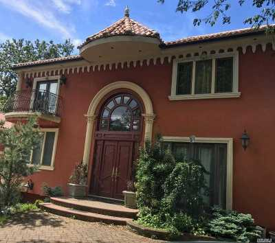 Queens County Single Family Home For Sale: 24843 Thornhill Ave