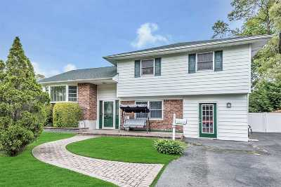 East Islip Single Family Home For Sale: 3 Cynthia Ln