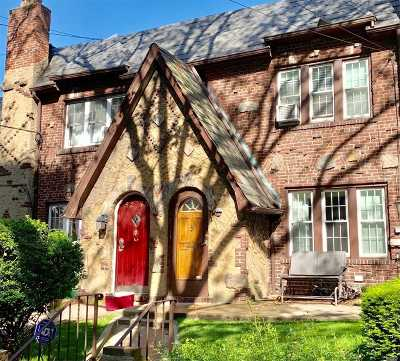 Queens County Single Family Home For Sale: 52-76 62nd St