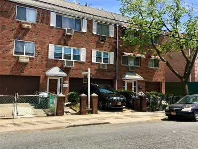 Middle Village Multi Family Home For Sale: 67-35 73rd Pl