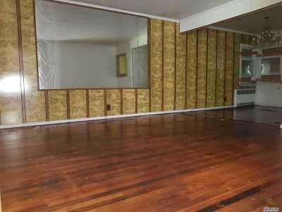 Nassau County Single Family Home For Sale: 643 Southern Pkwy