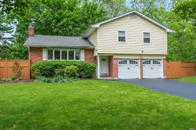 Suffolk County Single Family Home For Sale: 25 Colgate Rd