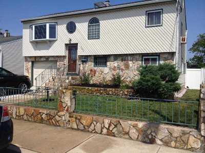 Freeport Single Family Home For Sale: 341 Westside Ave