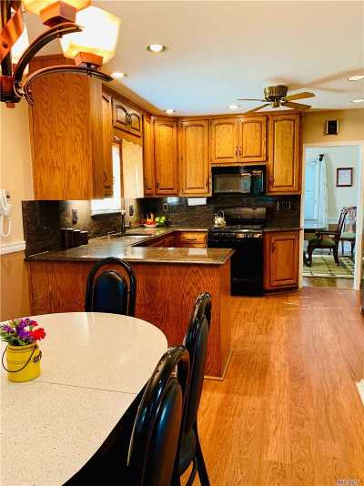 Nassau County Single Family Home For Sale: 34a Miller Ave