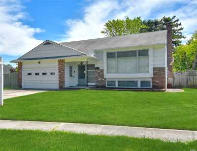 Nassau County Single Family Home For Sale: 100 Roxton Rd