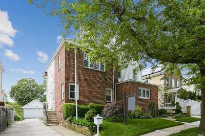 Queens County Single Family Home For Sale: 148-14 10th Ave