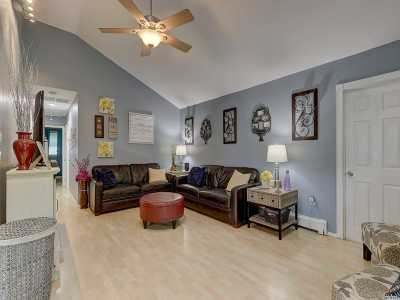 Suffolk County Single Family Home For Sale: 75 Westminster Dr