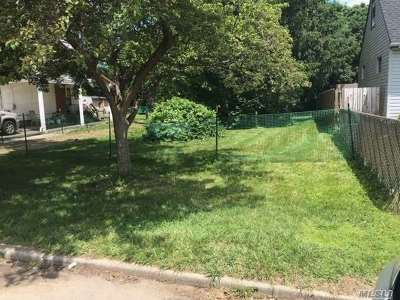 Huntington Residential Lots & Land For Sale: 22 10th Ave