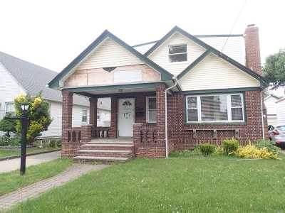Nassau County Multi Family Home For Sale: 185 N Grove St