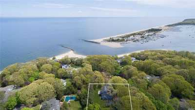 Port Jefferson Single Family Home For Sale: 7 Waterview Dr