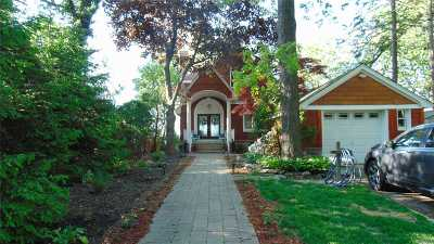 Suffolk County Single Family Home For Sale: 3 Wildwood Rd