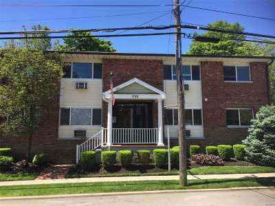 Nassau County Condo/Townhouse For Sale: 725 Willis Ave #10A