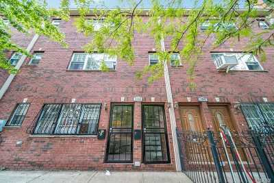 Brooklyn Multi Family Home For Sale: 198 Stuyvesant Ave