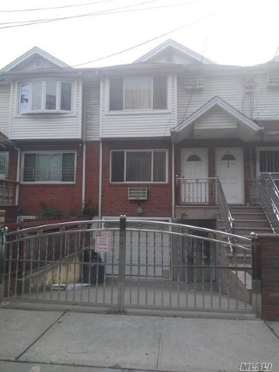 Brooklyn Multi Family Home For Sale: 738 Forbell St