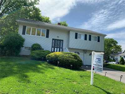 Suffolk County Single Family Home For Sale: 35 Satellite Dr