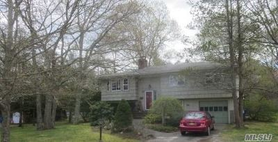E. Quogue Single Family Home For Sale: 7 Pennant Ln