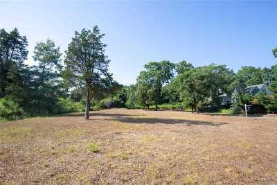 Mattituck Residential Lots & Land For Sale: 305 Fay Ct