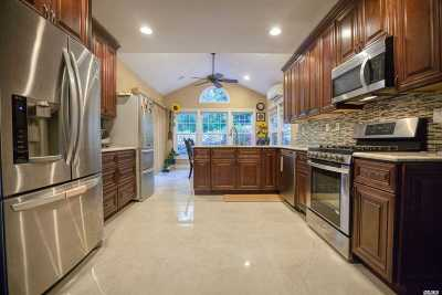 Northport Single Family Home For Sale: 56 Elwood Rd