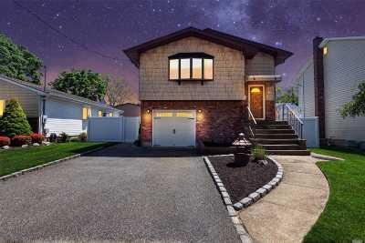 Massapequa Single Family Home For Sale: 140 Commonwealth Ave