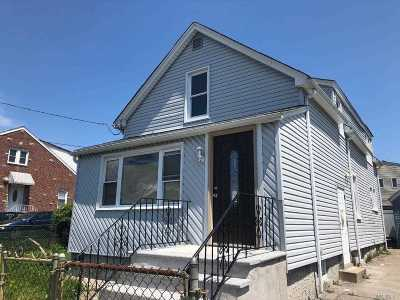 Single Family Home Sold: 178 Claridge Ave