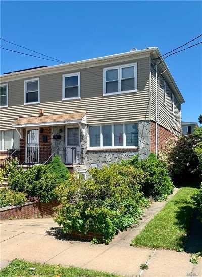 Whitestone NY Single Family Home For Sale: $858,000