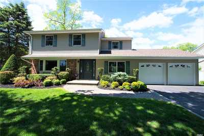 E. Northport Single Family Home For Sale: 1 Scholar Ct