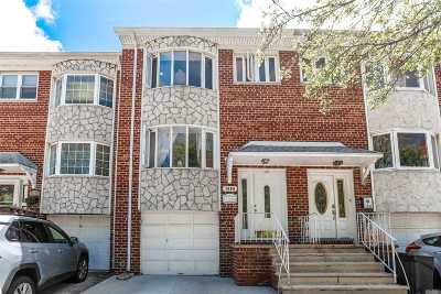 Whitestone Single Family Home For Sale: 15-85 144 St