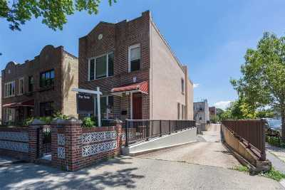 Multi Family Home For Sale: 24-63 Crescent St