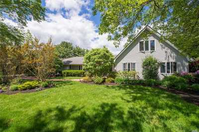Northport Single Family Home For Sale: 51 Steers Ave
