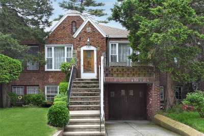 Brooklyn Single Family Home For Sale: 273 Battery Ave