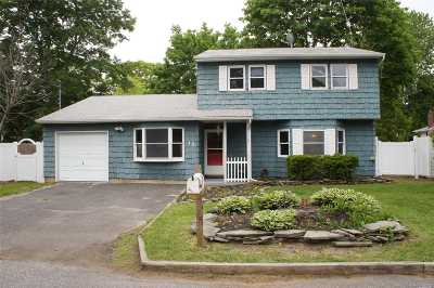 East Islip Single Family Home For Sale: 70 Pacific Ave