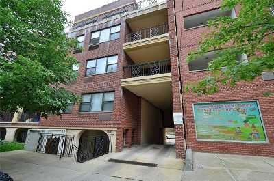 Fresh Meadows Condo/Townhouse For Sale: 71-23 162nd St #2K