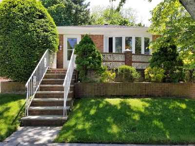 Bayside Single Family Home For Sale: 224-60 77 Ave