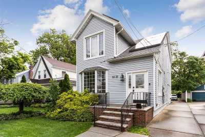 Flushing Single Family Home For Sale: 33-33 148th St