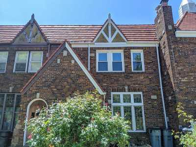 Queens Village Single Family Home For Sale: 225-14 104th Ave