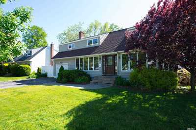 Massapequa Park Single Family Home For Sale