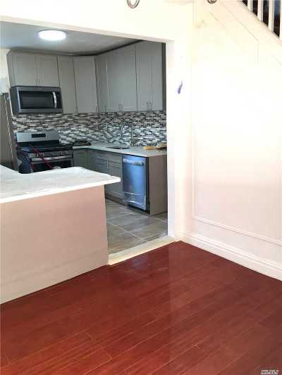 Queens Village Single Family Home For Sale: 110-10 207 207 Street St