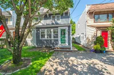 Little Neck Single Family Home For Sale: 43-36 247th St