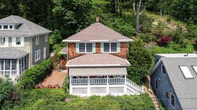 Northport Single Family Home For Sale: 122 Bayview Ave