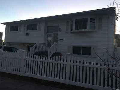 Freeport Single Family Home For Sale: 630 S Bayview Ave
