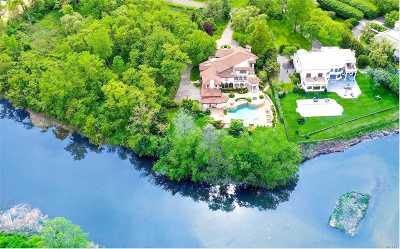 Great Neck Single Family Home For Sale: 17 Split Rock Dr