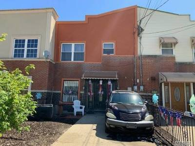 Brooklyn Single Family Home For Sale: 2673 W 37th St